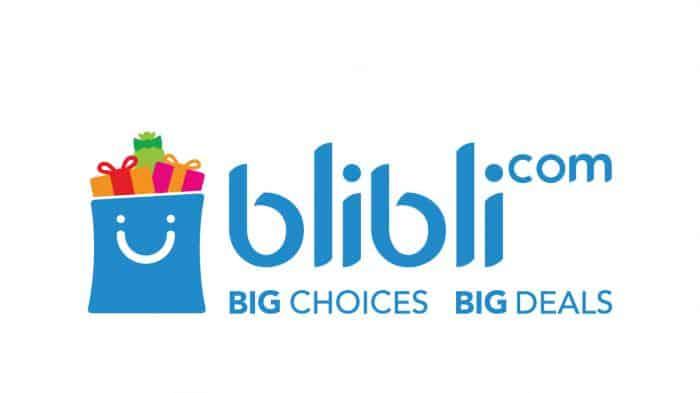 Blibli mengadakan lelang online
