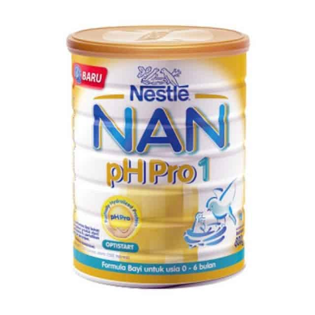 Susu NAN PH Pro 1