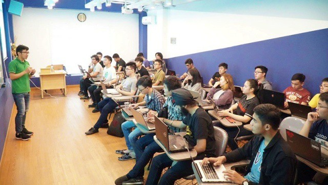 Kursus Algoritma Pemrograman