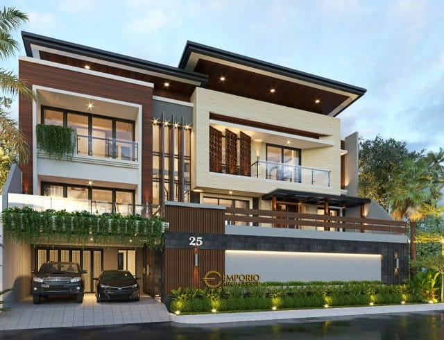 Tips Membuat Rumah Yang Hemat Energi
