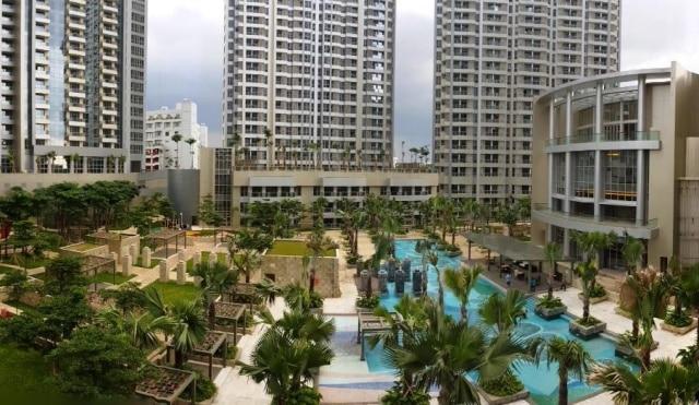 Sewa Apartemen Jakarta