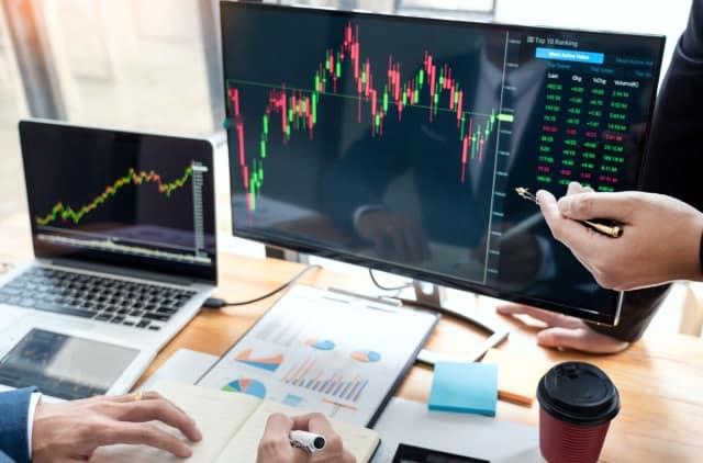 Aplikasi Investasi Saham Online Terbaik